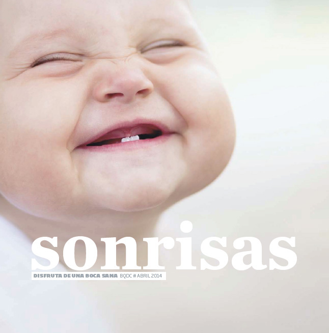 revista sonrisas