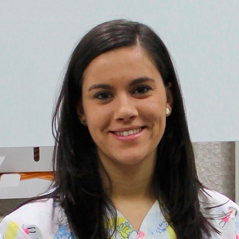Dra Marta García García