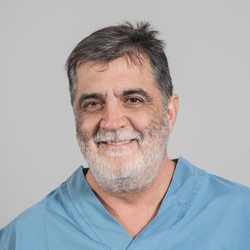 Dr Ignacio Pedraza Parres