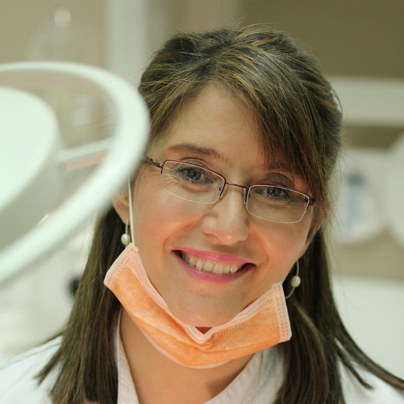 Dra Pilar Batalla Vazquez