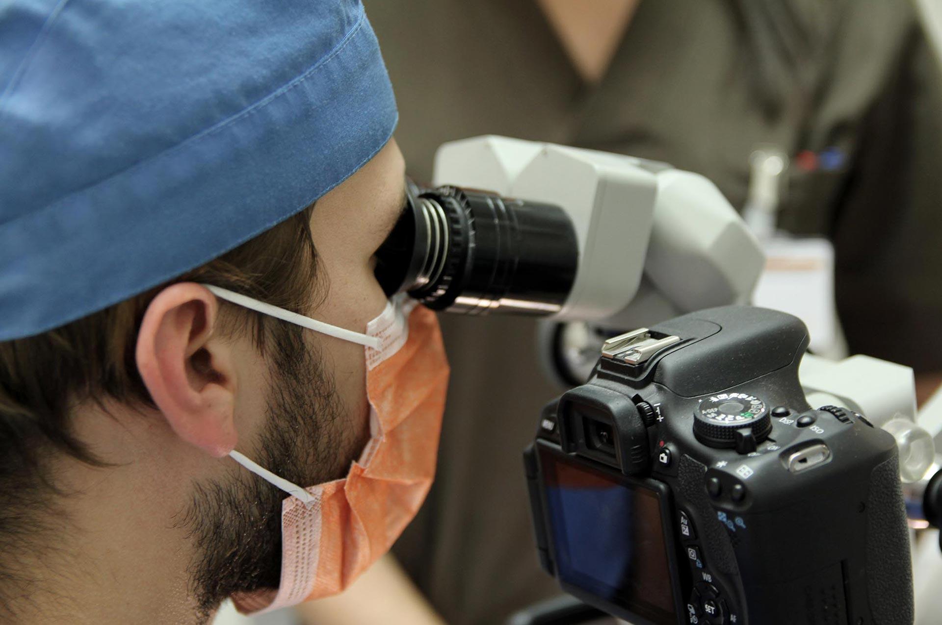 endodoncia microscopica clinica Blanco Ramos