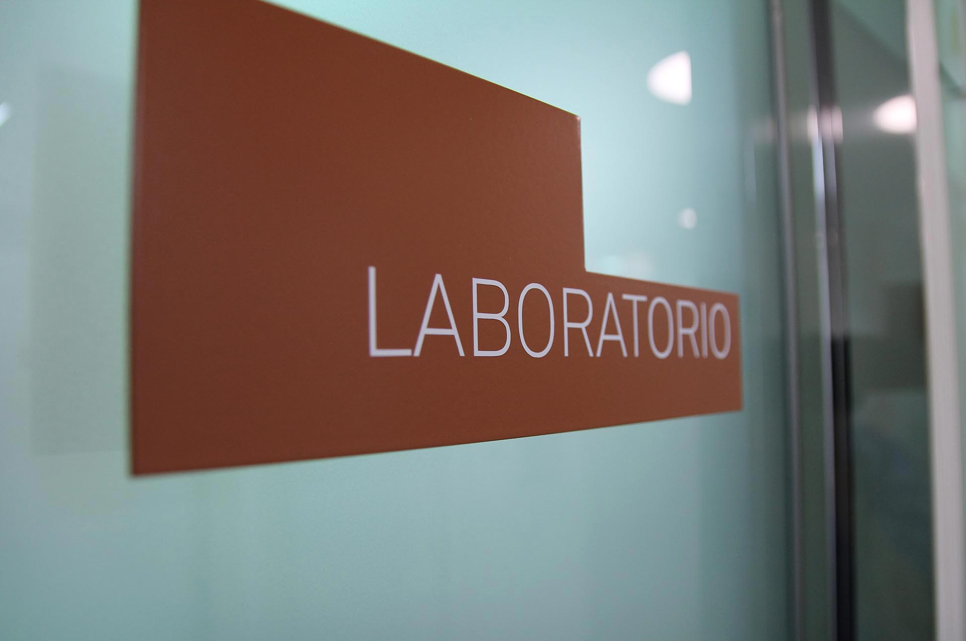 laboratorio clinica Blanco Ramos