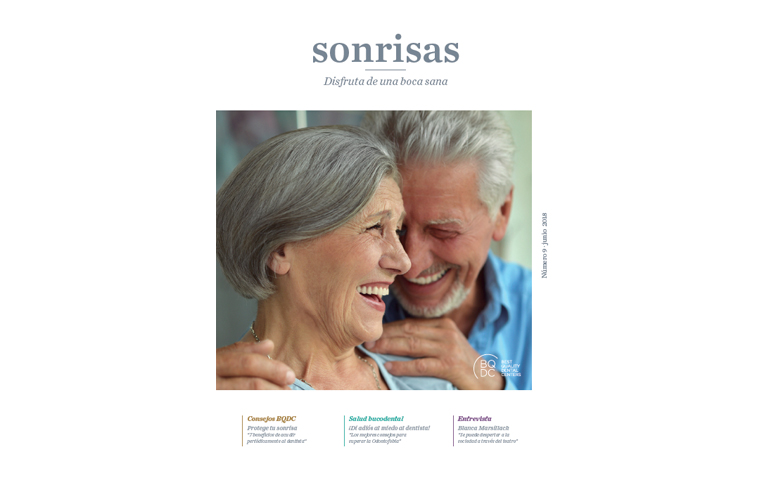 revista sonrisas n9
