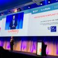 El doctor Juan Blanco en el Congreso Europeo de Periodoncia