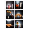 El azúcar y la caries en odontopediatría